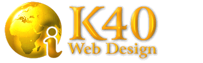 K40 Affordable Web Design